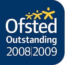 Ofsted 2008 2009