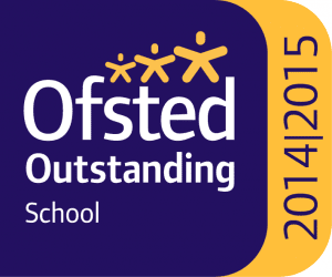 Ofsted Outstanding 2014/2015