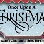 Christmas Visit to the Gala Theatre